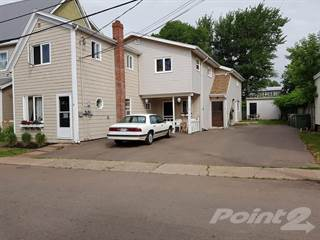 Multi-family Home for sale in 41 Passmore St., Charlottetown, Prince Edward Island