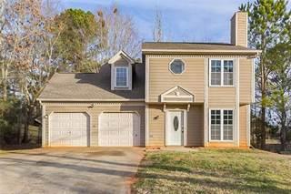 Single Family for sale in 1381 Charter Oaks Lane, Lawrenceville, GA, 30046