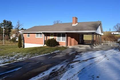 Residential Property for sale in 107 Alum Ridge Road, Willis, VA, 24380