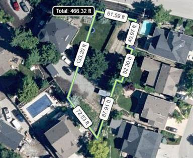 Vacant Land for sale in 889 Paret Road,, Kelowna, British Columbia, V1W4P2
