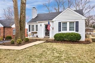 Single Family for sale in 968 Nancy Carol Lane, Glendale, MO, 63122