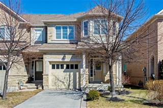Townhouse for sale in 4172 Rawlins Common, Burlington, Ontario, L7M 0B5