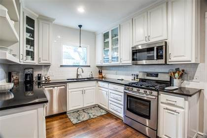 Residential for sale in 6515 Robin Road, Dallas, TX, 75209
