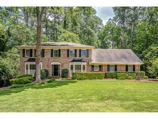Single Family for sale in 4741 Pine Acres Court, Dunwoody, GA, 30338