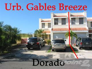 Residential Property for sale in Washington Street, Dorado, PR, 00646