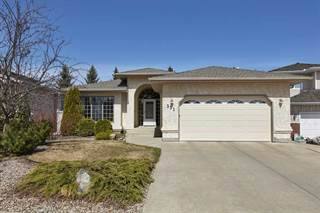 Single Family for sale in 351 REEVES WY NW, Edmonton, Alberta, T6R2C1