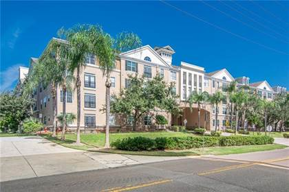 Residential Property for sale in 4221 W SPRUCE STREET 2222, Tampa, FL, 33607