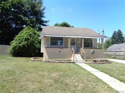 Residential Property for sale in 4806 WALKER Street, Wayne, MI, 48184