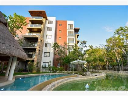 Residential Property for sale in APARTMENT FOR SALE LOCATED IN CUIDAD MAYAKOBA, PLAYA DEL CARMEN QUINTANA ROO, Playa del Carmen, Quintana Roo