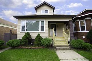 Single Family for sale in 25 East 123rd Street, Chicago, IL, 60628