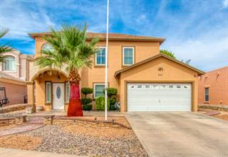 Residential Property for sale in 3213 Tierra Pura Place, El Paso, TX, 79938