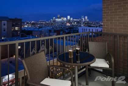 Apartment en renta en 3215 Tejon Street, Denver, CO, 80211