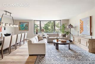 Co-op for sale in 1001 Fifth Avenue 3C, Manhattan, NY