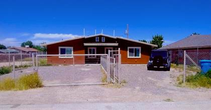 Multifamily for sale in 471 CLAREVILLE Avenue, San Elizario, TX, 79849