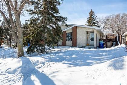 Residential Property for sale in 54 Fines DRIVE, Regina, Saskatchewan, S4N 5K5