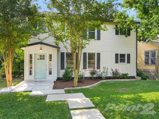 Single Family for sale in 701 Oakland Ave. Unit A, Austin, TX, 78703