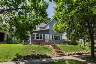 Single Family for sale in 1132 Adams Street NE, Minneapolis, MN, 55413