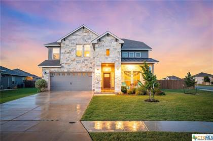 Residential Property for sale in 320 Lillianite, New Braunfels, TX, 78130