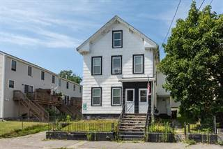 Multi-family Home for sale in 19-21 Varney St., Lowell, MA, 01854