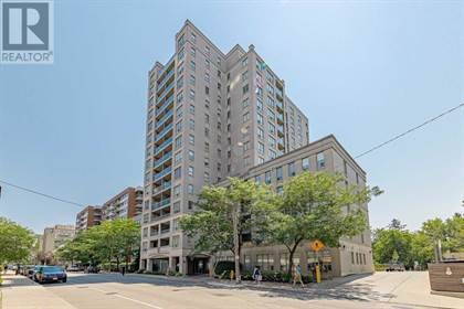 Single Family for sale in 35 MERTON ST 1108, Toronto, Ontario, M4S1A7