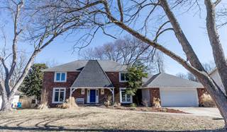 Single Family for sale in 2448 South Brandon Avenue, Springfield, MO, 65809