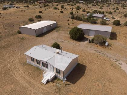 Farm And Agriculture for sale in 23 GRIGSBY Lane, East Bernalillo, NM, 87059