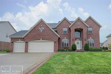 Residential Property for sale in 2164 Bridle Path Dr., Troy, MI, 48085