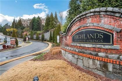 Residential Property for sale in 7265 Glisten Avenue 119, Atlanta, GA, 30328