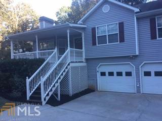 Single Family for rent in 65 Jewell Trl, Douglasville, GA, 30134