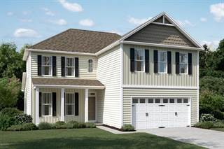 Single Family for sale in 3007 N Rocklund Court, Wilmington, NC, 28409