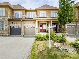 Townhouse for sale in 23 Sedgewick Pl, Vaughan, Ontario