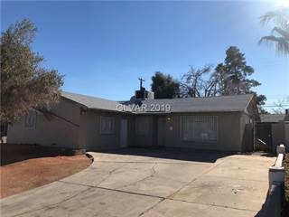 Single Family for sale in 4013 ESMERALDA Avenue, Las Vegas, NV, 89102