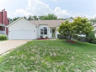 Single Family for sale in 7736 Locust Drive, Barnhart, MO, 63012