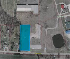 Comm/Ind for sale in 0 South Hanover Road, Waterloo, IL, 62298