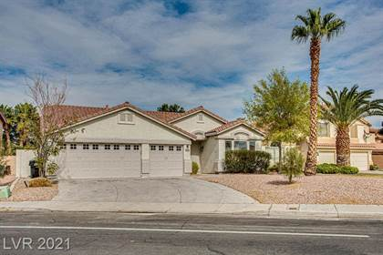 Residential Property for sale in 8240 West Gilmore Avenue, Las Vegas, NV, 89129