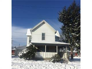 Multi-family Home for sale in 114 4th St Southeast, New Philadelphia, OH, 44663