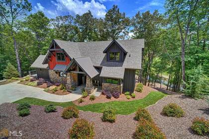 Residential for sale in 381 Trails End, Epworth, GA, 30541