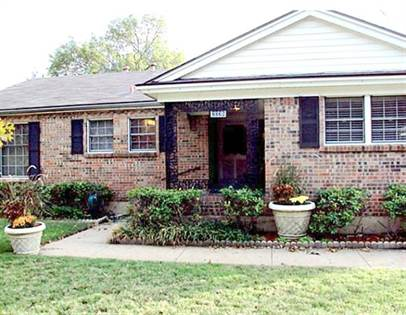 Residential Property for rent in 2036 Oates Circle, Dallas, TX, 75228