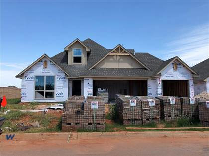 Residential Property for sale in 4233 NW 155th Street, Oklahoma City, OK, 73013