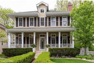 Single Family for sale in 612 South LINCOLN Street, Hinsdale, IL, 60521