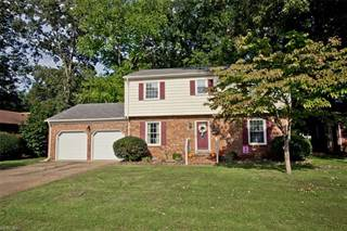 Single Family for sale in 860 Wilmont Lane, Newport News, VA, 23608