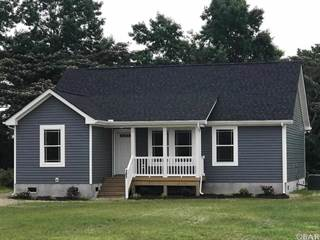 Single Family for sale in 101 Abrahams Court Lot  2, Barco, NC, 27917