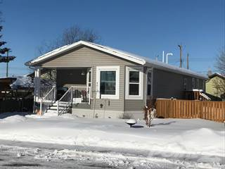 Residential Property for sale in 4612-50th Street, Bashaw, Alberta