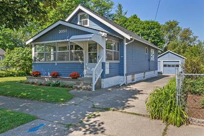 Residential Property for sale in 2051 Sinclair Avenue NE, Grand Rapids, MI, 49505