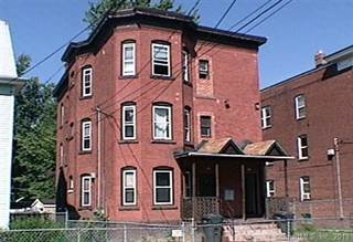 Hartford Apartment Buildings for Sale - 40 Multi-Family ...