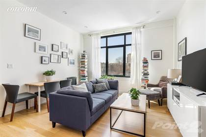 Condo for sale in 226 CLIFTON PLACE 3F, Brooklyn, NY, 11216