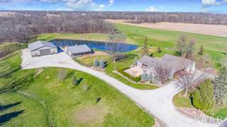 Single Family for sale in 16118 E WATERFORD, Lewistown, IL, 61542