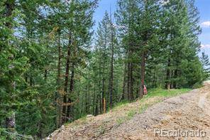 Lots And Land for sale in 00 Ponderosa Place, Evergreen, CO, 80439