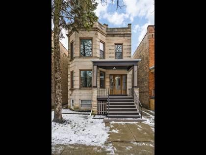 Multifamily for sale in 4143 West Cornelia Avenue, Chicago, IL, 60641