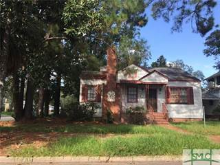 Single Family for sale in 728 W 44th Street, Savannah, GA, 31405